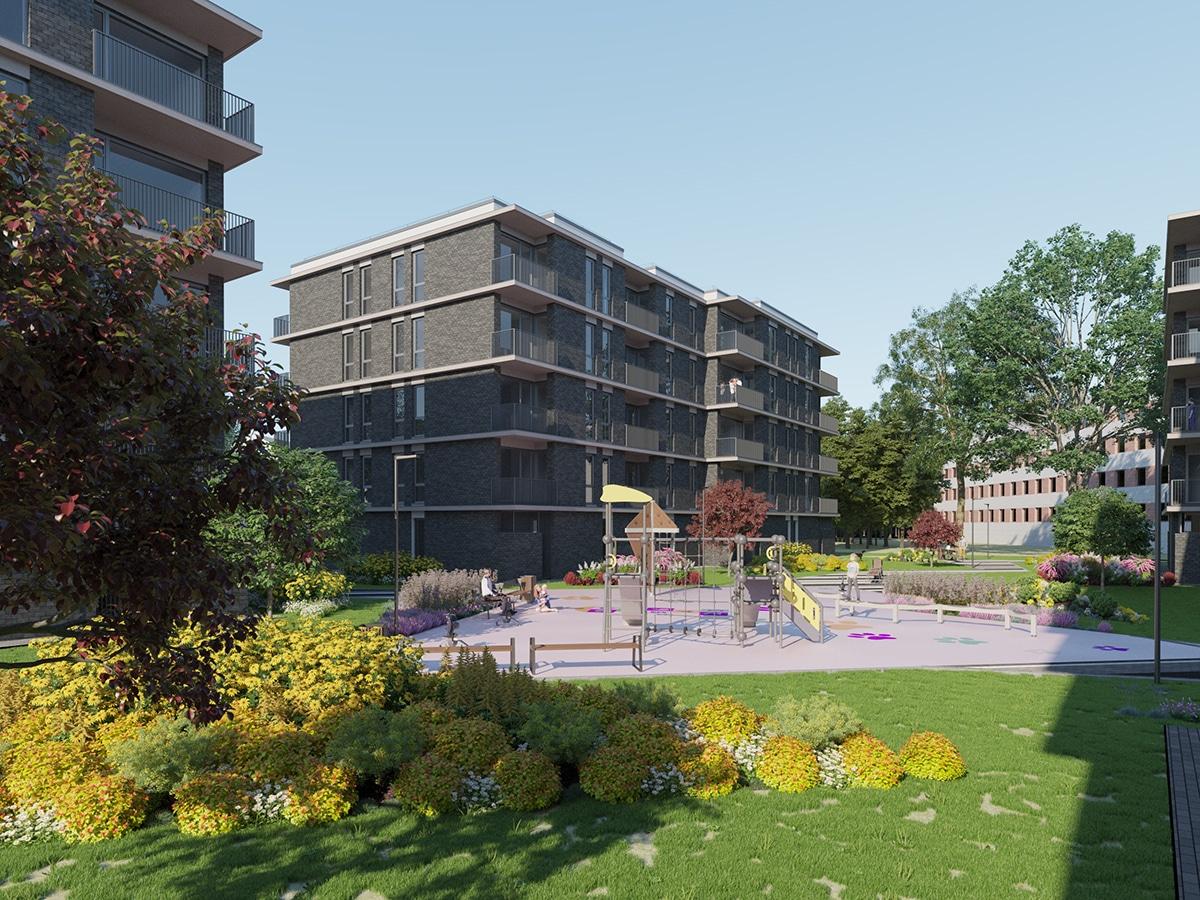 Raunas residencies 2nd stage